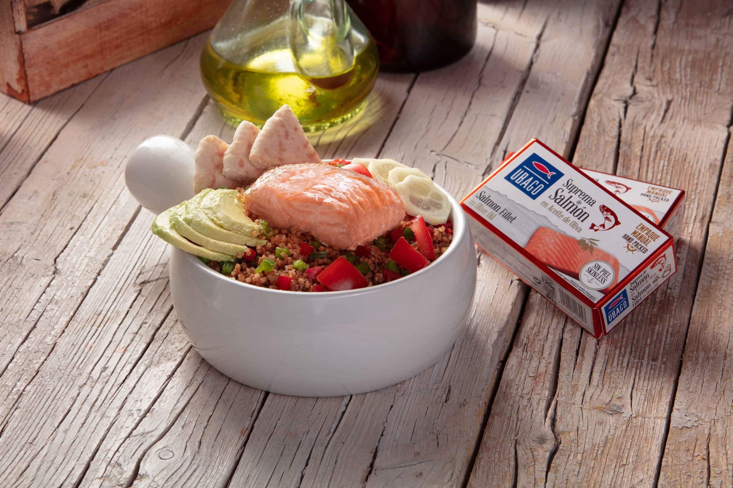Receta_Quinoa_salmon